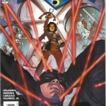 COMIC REVIEW: Midnighter #8 – Unusual Situation