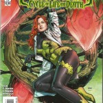 COMIC REVIEW: Poison Ivy #1 - Cycle of Life and Death