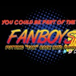 FANBOYSINC IS LOOKING FOR WRITERS AND CONTRIBUTORS!