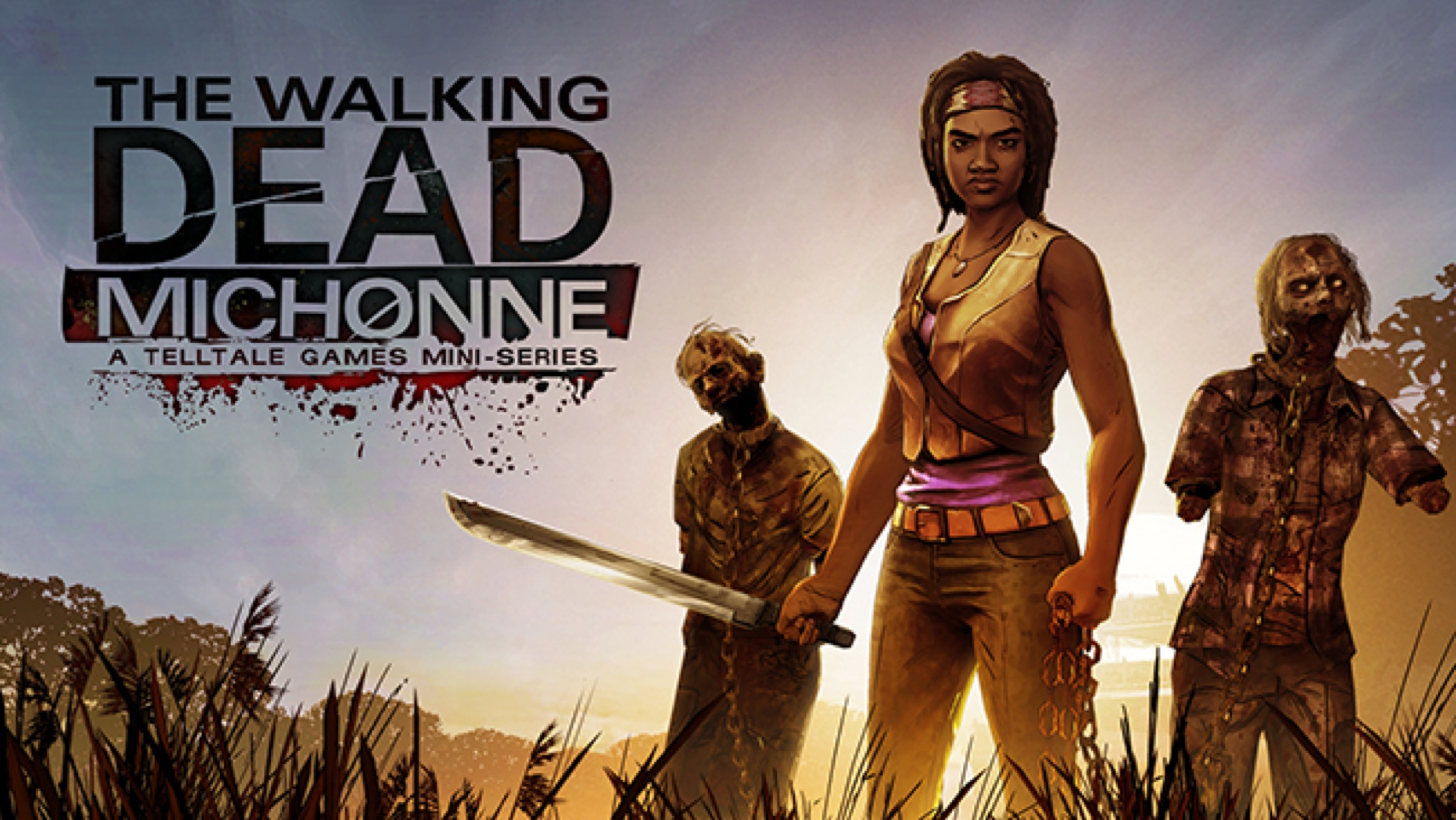GAMING NEWS: Telltale Games Releasing 3-Part Walking Dead Mini-Series