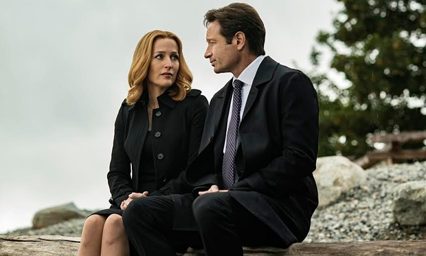 TV REVIEW: X-Files Season 10, Episode 4 - Home Again