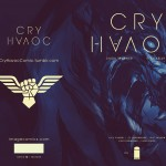 COMIC REVIEW: Cry Havoc #1 – Powered Combat