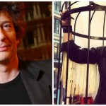 NEWS: NEIL GAIMAN Gets an Origin with help from SEAN VON GORMAN
