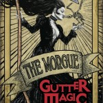 INDIE COMIC REVIEW: Gutter Magic #2 – He Lives