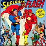 CBTVB: The Flash to Crossover with Supergirl!!