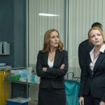 TV REVIEW: X-Files Season 10, Episode 5 – Babylon