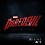 CBTVB: New Daredevil Promo Art Debuts Punisher's Skull Logo