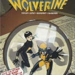 COMIC REVIEW: All New Wolverine 5 - Innerspace
