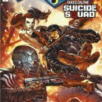 COMIC REVIEW: Midnighter #9 - Here Comes the Suicide Squad