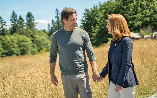 TV REVIEW: X-Files Season 10, Episode 5 - Babylon