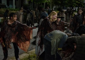 TV REVIEW: The Walking Dead Season 6, Episode 9 - No Way Out