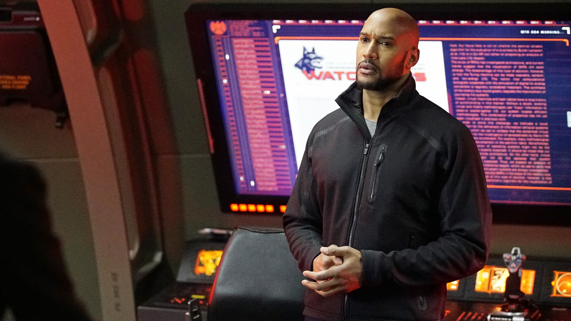TV REVIEW: Agents of SHIELD: Season 3 Episode 14 - Watchdogs