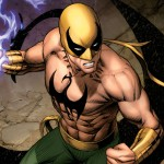 CBTVB: Marvel Announces Finn Jones as Iron Fist