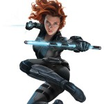 CBMB: Marvel Finally Developing Black Widow Solo Film