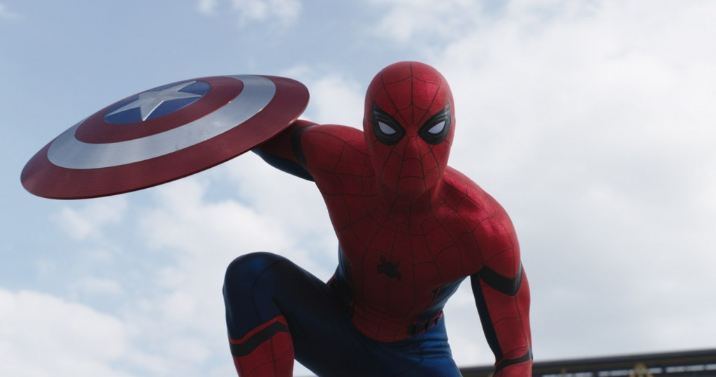 SUPERIEOR SPECULATION: Spider-Man in Captain America Civil War
