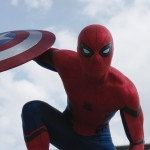 SUPERIEOR SPECULATION: Spider-Man in Captain America: Civil War