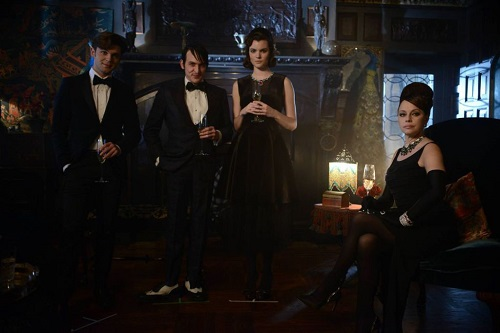 TV REVIEW: Gotham Season 2, Episode 15 - Mad Grey Dawn