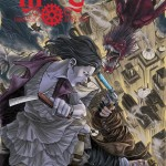 ADVANCE COMIC REVIEW: Gutter Magic #3 – The Spire