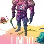 COMIC REVIEW: Limbo #5 - Saturday, in the Park