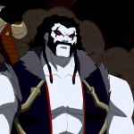 CBMB: Wonder Woman Writer Signs in to Write DC Films 'Lobo'