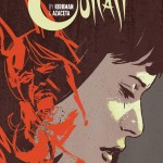 COMIC REVIEW: Outcast #17 - Bad Poker Face