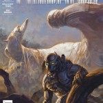 COMIC REVIEW: Predator: Life and Death #1