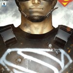 COMIC REVIEW: Superman: American Alien #5 – Eagle