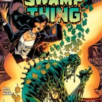 COMIC REVIEW: Swamp Thing #3 - Trading Places