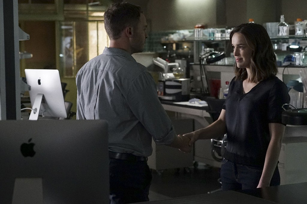 TV REVIEW: Agents of SHIELD Season 3, Episode 11 - Bouncing Back