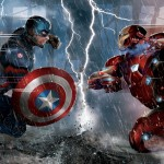 CBMB: Captain America: Civil War to Premiere in LA on April 12th!