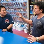 TV REVIEW: Comic Book Men Season 5, Episode 8 - Royal Romita