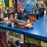 TV REVIEW: Comic Book Men Season 5, Episode 10 - Tell 'Em, Jim Lee!