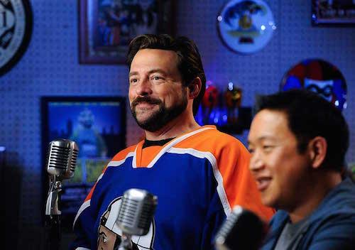 TV REVIEW: Comic Book Men Season 5, Episode 12 - Baby Jay