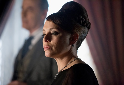 TV REVIEW: Gotham Season 2, Episode 16 - Prisoners