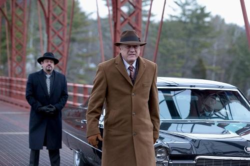 TV REVIEW: Gotham Season 2, Episode 16 - Prisoners