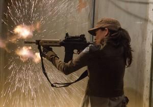 TV REVIEW: The Walking Dead Season 6, Episode 12 - Not Tomorrow Yet