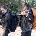 TV REVIEW: The Walking Dead Season 6, Episode 14 - Twice As Far