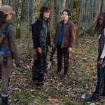 TV REVIEW: The Walking Dead Season 6, Episode 15 - East