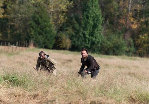 TV REVIEW: The Walking Dead Season 6, Episode 15 - East