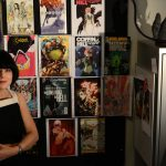 BREAKING COMICS NEWS: Vertigo Editor Shelly Bond Terminated By DC