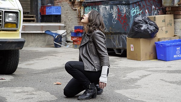 TV REVIEW: Agents of SHIELD Season 3, Episode 15 - Spacetime