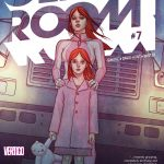COMIC REVIEW: Clean Room #7 - Torn Away
