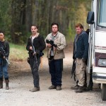 TV REVIEW: The Walking Dead Season 6, Episode 16 - Last Day on Earth