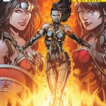COMIC REVIEW: Justice League: Darkseid War Special #1