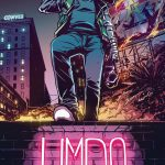 COMIC REVIEW: Limbo #6 – Molded from Clay