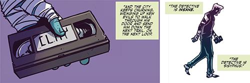 Limbo #6 - Page 3