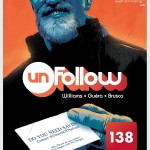 COMIC REVIEW: Unfollow #6 - The Man, The Myth, The Miracle
