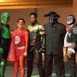 TV REVIEW: Comic Book Men Season 5, Episode 13 – Hometown Heroes