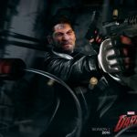 CBTVB: Netflix Orders a Punisher Spin-Off from Marvel TV!!!