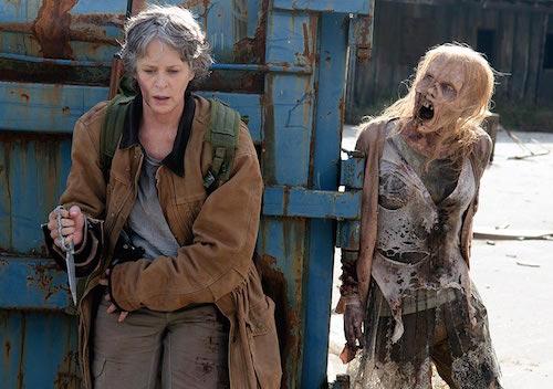 TV REVIEW: The Walking Dead Season 6, Episode 16 - Last Day on Earth